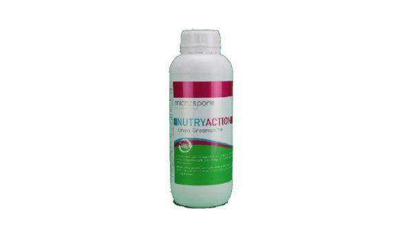 NUTRYACTION MICROSPORE