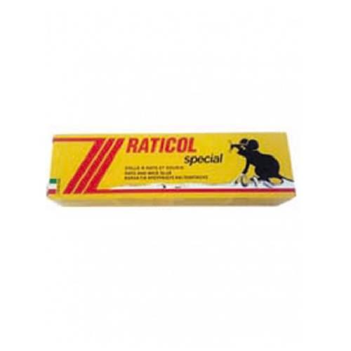 Κόλλα για ποντίκια Raticol special