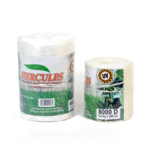 Πλαστικός σπάγγος πολυπροπυλενίου 250-500gr