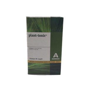 Υγρό Λίπασμα Plant tonic