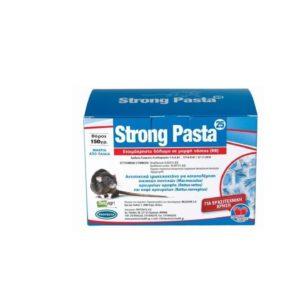 Protecta Strong Pasta 25 Ισχυρό Τρωκτικοκτόνο 150gr