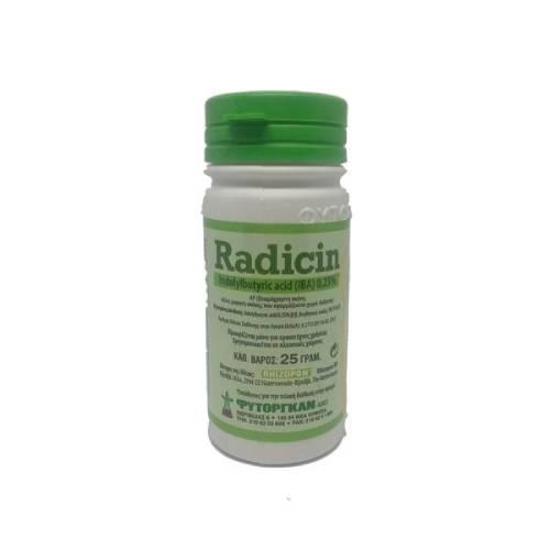 radicin