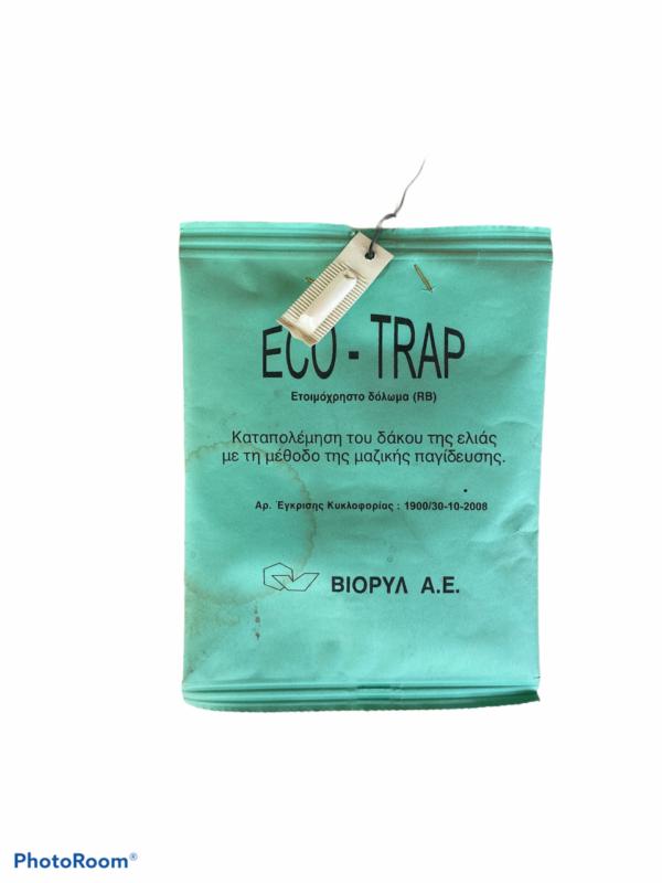 Eco-Trap