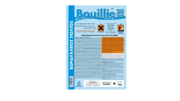 Bouillie 20 wp Βοεδιγάλειος πολτός