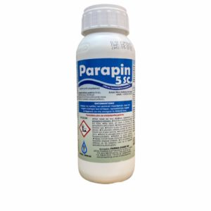 PARAPIN 5 SC (pyrethrins 5%)