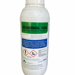 Acaridoil 13 SL (fatty acid potassium salt 13.04 %)