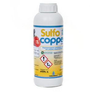 Sulfo copper 40sc (χαλκός 20%+θείο 20%)