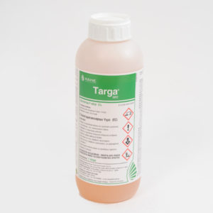 TARGA 5 EC quizalofop-p-ethyl 5 %