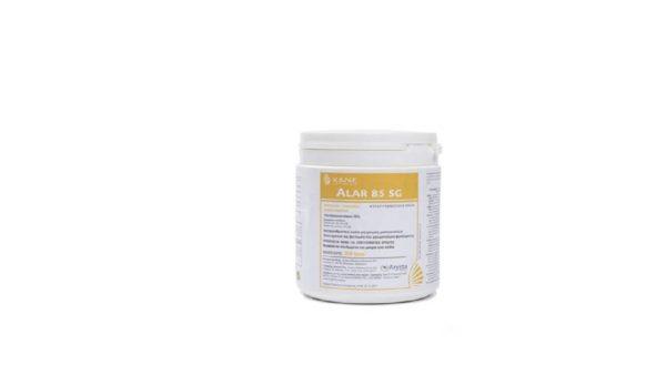 ALAR 85 SG (daminozide 85.14%)