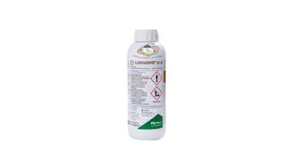 CARNADINE 20 SL (acetamiprid 20%)