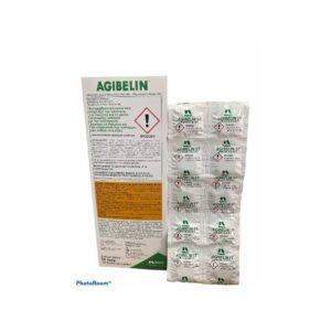 AGIBELIN ST (gibberellic acid20%)