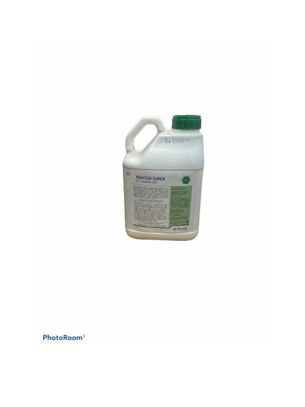 PANTOX SUPER 360 glyphosate 36%