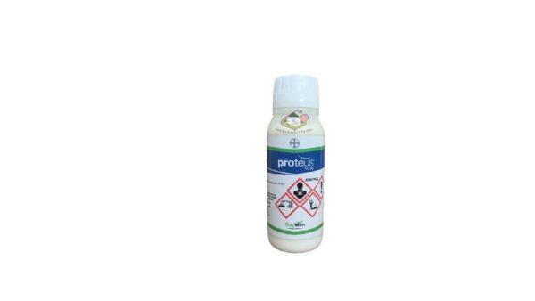 Proteus 110OD (thiacloprid 10 % β/ο deltamethrin 1 % β/ο)
