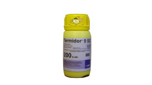 Termidor®  9 SC (Fipronil 9,1%)