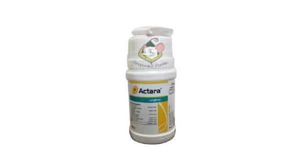 Actara 25 WG (thiamethoxam 24 %)