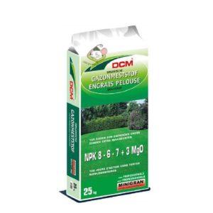 Eco-mix 2 DCM 25 Kg