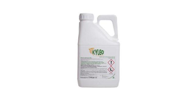 Ζιζανιοκτόνο KYLEO® 240/160 SL(glyphosate, σε οξύ24%)