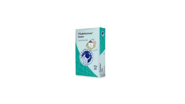 NutrActive® leader 15-15-15(+7S) 40Kg