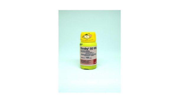STROBY 50 WG (kresoxim-methyl 50 %)