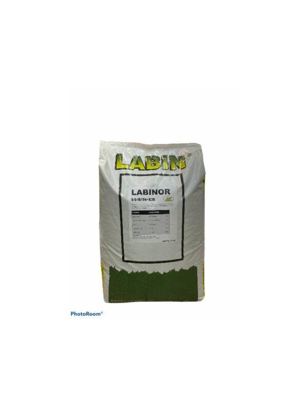 LABINOR 5-5-10/1Fe+0,2B