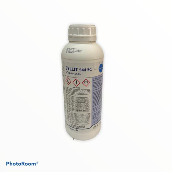 Syllit 544 sc (dodine 54.4%)