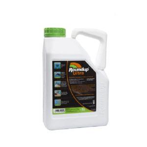 ROUNDUP ULTRA 48 SL glyphosate, σε οξύ 48%