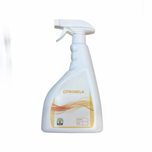 CITRONELLA 500ml