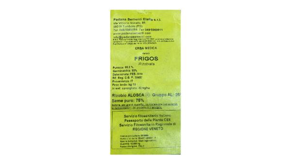 Μηδική Frigos R1