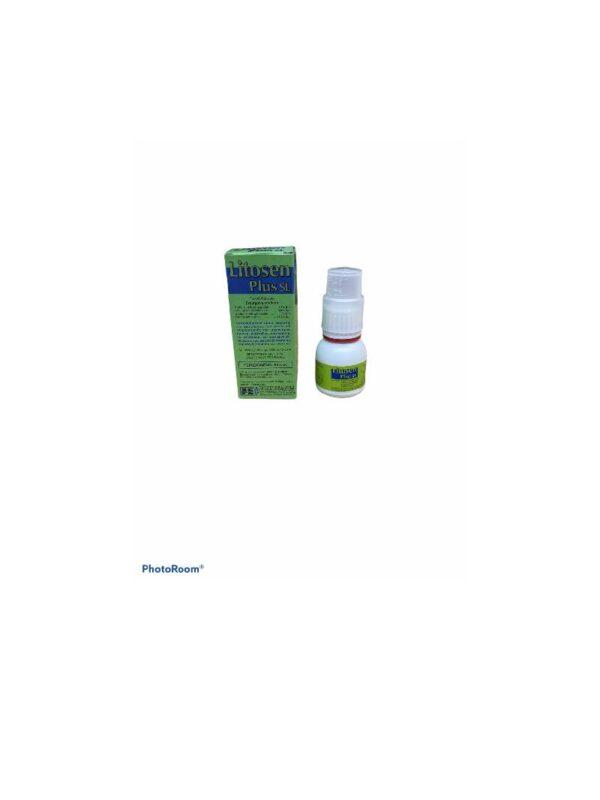 LITOSEN PLUS SL – 50 cc(sodium p-nitrophenolate 0.9%)