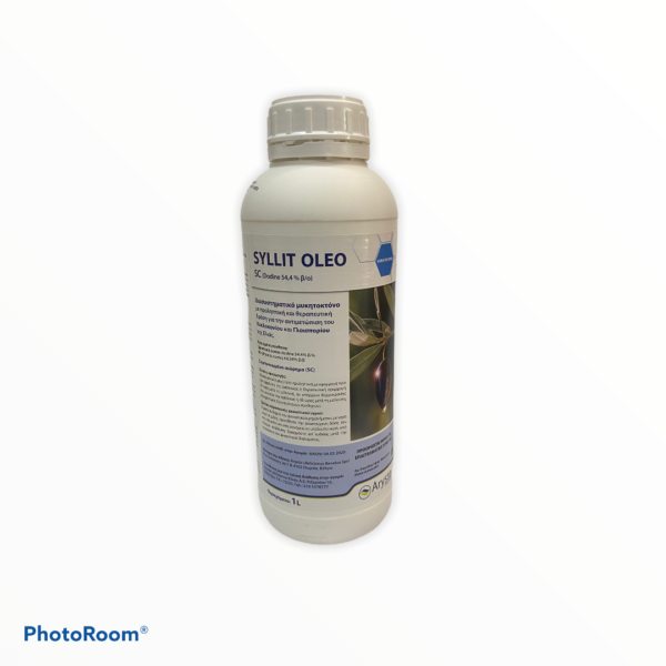 SYLLIT® OLEO (dodine 54.4 %)