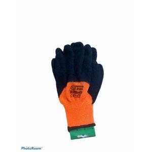 Γάντια Εργασίας ενισχυμένα νιτριλιού νο10