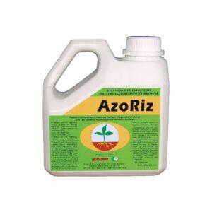 Azoriz Μικροβιακό διάλυμα