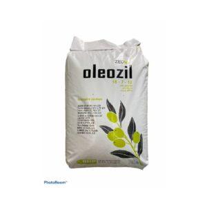 Oleozil 18-7-12 (4%mg 0.3% B 0.1% fe )+ 10 % ζεολιθο