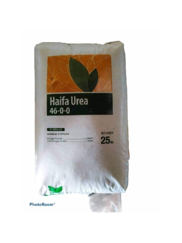 Haifa Urea 46-0-0 25kg
