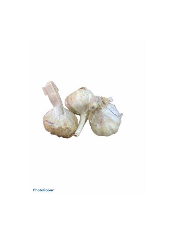 Σκόρδο κοκκίνο (sultop)