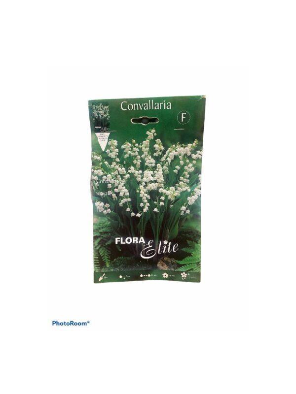 """10×1 βολβός """"μιγγε"""" convallaria majalis"""