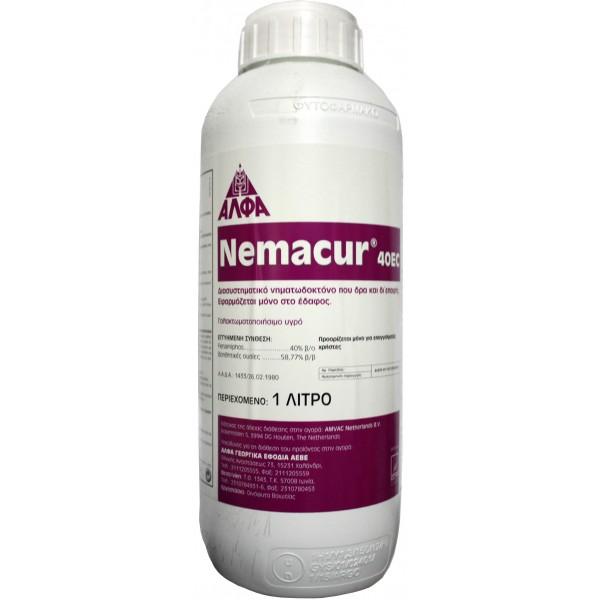 Nemacur 400 EC  fenamiphos (aka phenamiphos) 40 % β/ο