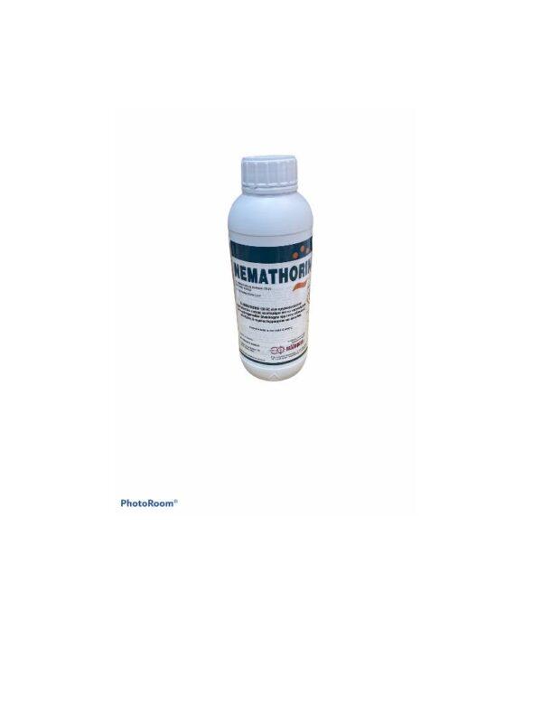 Nemathorin Νηματοδοκτόνο 150ec 1L fosthiazate 15 % β/ο