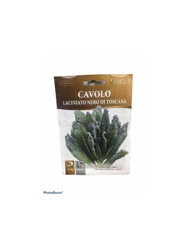 Σπόροι λαχανο cavolo