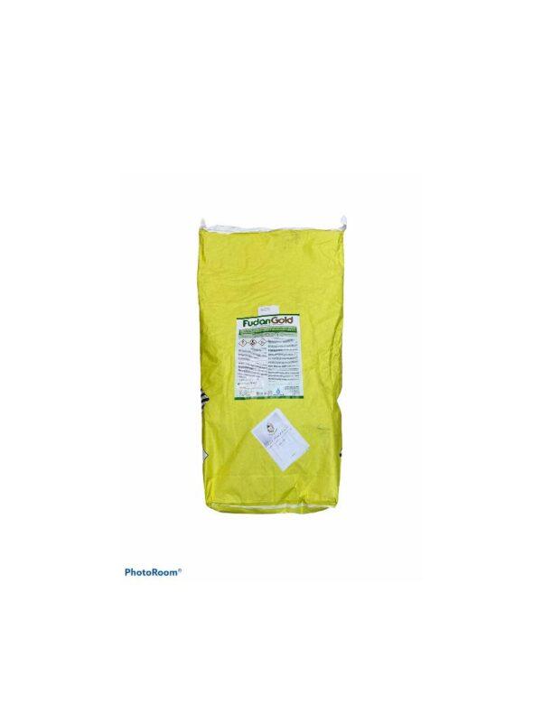 Fudan cold mancozeb 40% β/β cymoxanil 4% β/β