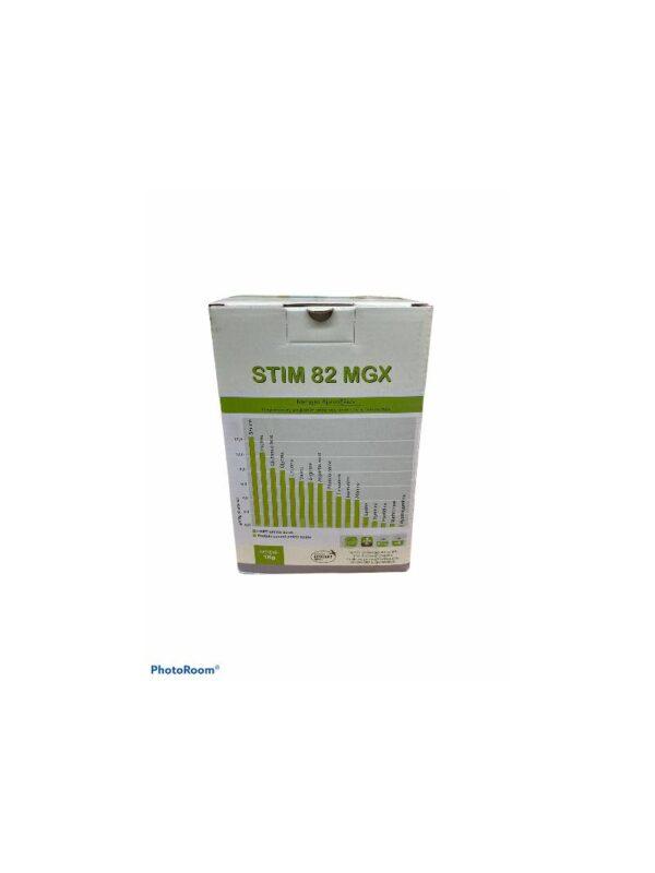 Stim 82 mgx (αμινοξέα 82%)