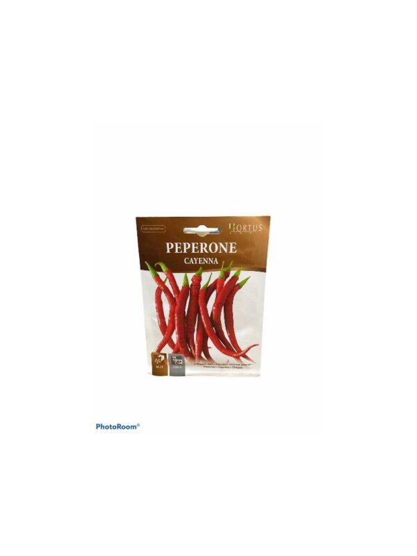Πιπερια  πιπέρι Cayenne