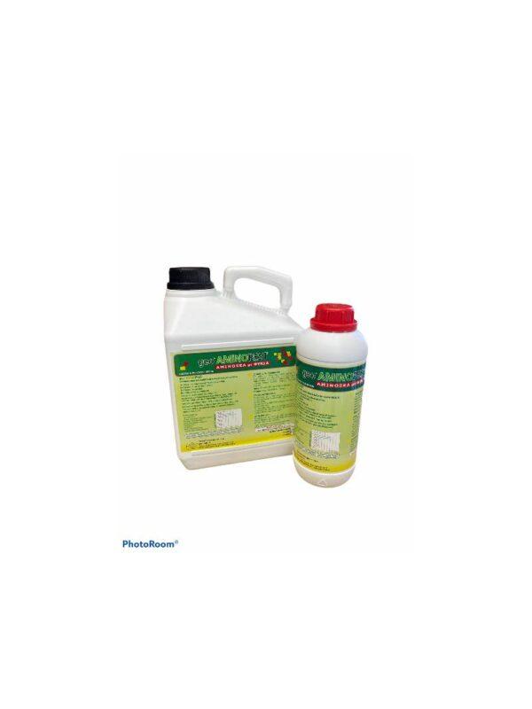 Geo amino pest αμινοξέα με φύκια