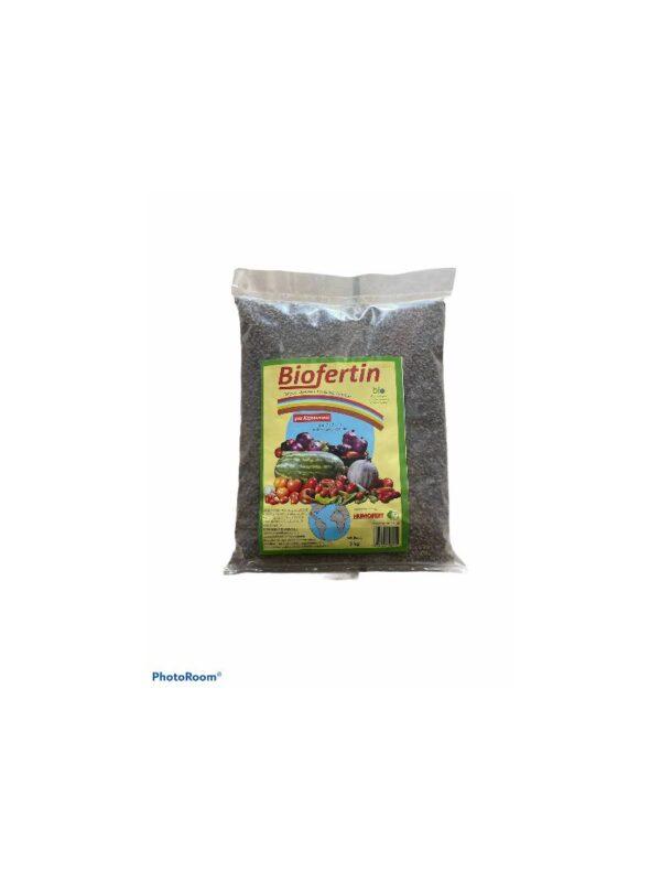 Biofertin 9-6-3 για κηπουρική