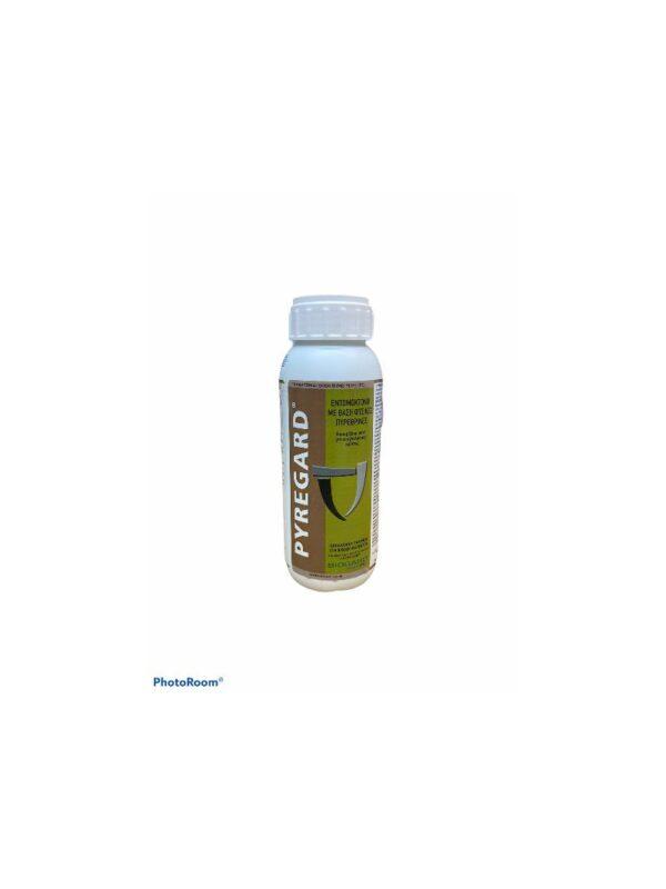 Pyregrad 500ml (φυσική πυρεθρίνη)