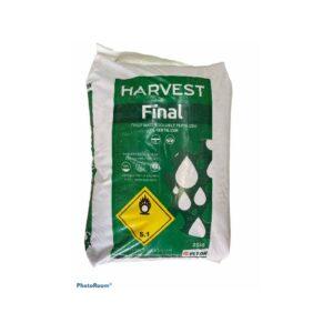 Harvest final 18-5-30 25kg