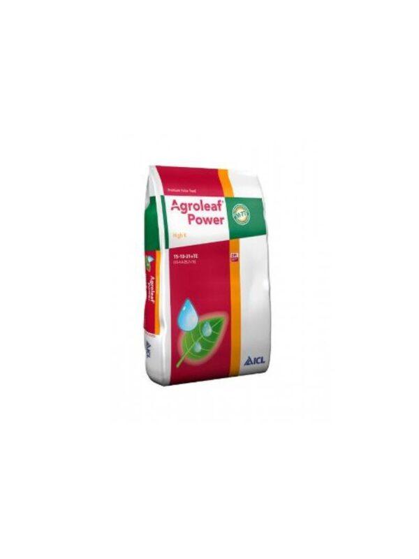 Agroleaf Power High K 15-10-31 +TE 2kg