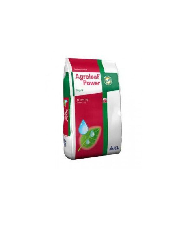 Agroleaf Power High N 31-11-11+TE 2kg