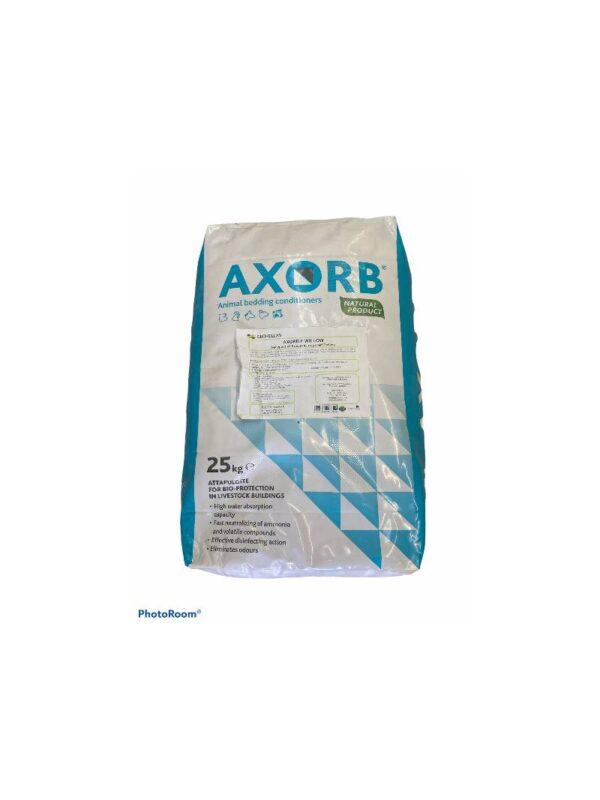 Ατταπουλγίτης AXORB® 20kg