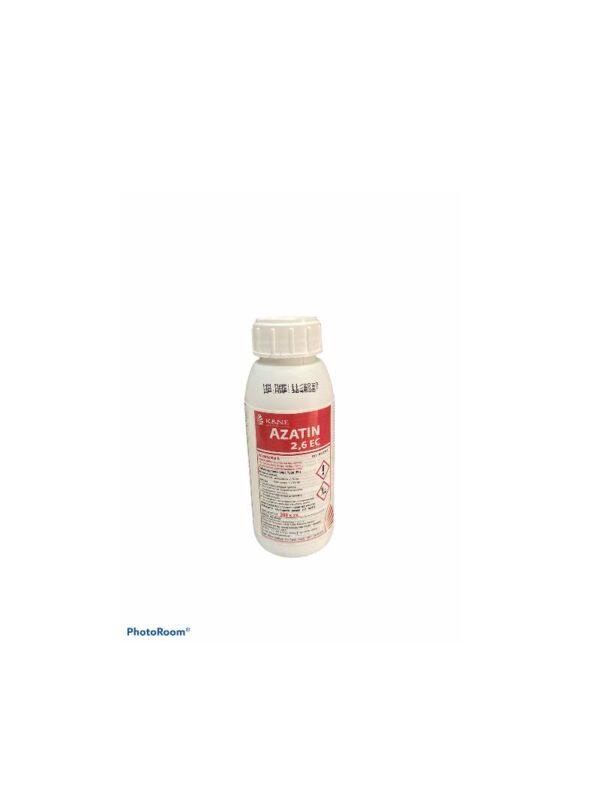 Azatin ec azadirachtin A 2.6 %